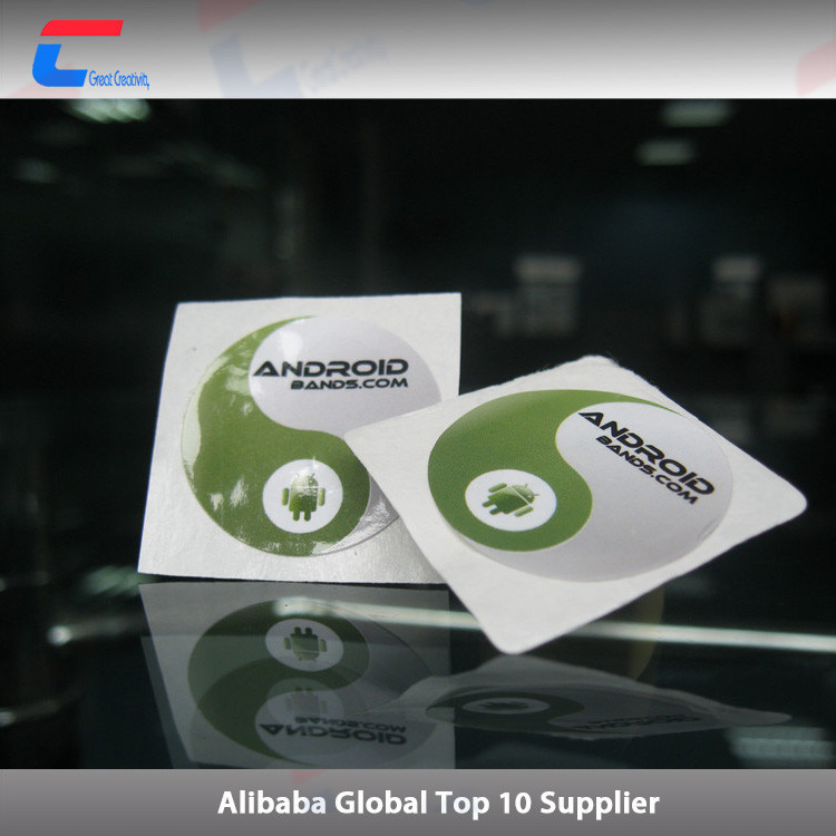 epayment nfc mobile payment tag/security nfc mobile payment tag