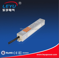 CE-approved LDV-18W switching power supply 18w 24v 1.25a LED driver IP67 constant voltage waterproof power supply