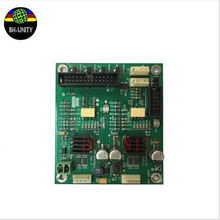 Factory price gongzheng /thunderjet 1802 motor driver board /assembly driver board for eco solvent printer