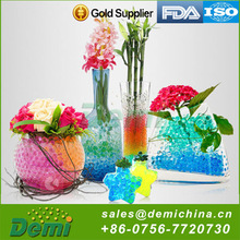 Various Good Quality Water Beads,Crystal Soil Water