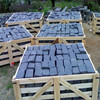 High quality granite cobble sebble setts cobblestone paver