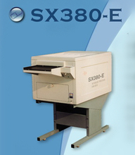 Medical convintional automatic x-ray film processor