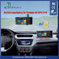Android 4G Dashboard GPS dvr with FHD1080P