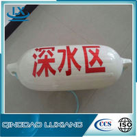2014 Foam Buoy Manufacture