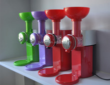 wholesale!! Table Top Soft Serve Mini Icecream Making Machine Price/ home ice