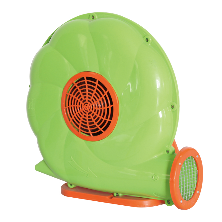 Outlet 122mm High quality plastic shell inflatable air blower
