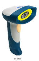 OCR Barcode Scanner China