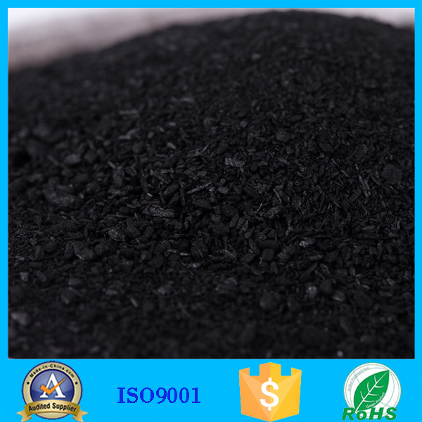 200 mesh Wood based PAC powdered activated charcoal for sugar