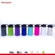 Apocalypse 14oz Double Wall Stainless Steel Insulated Water Bottle For Kids