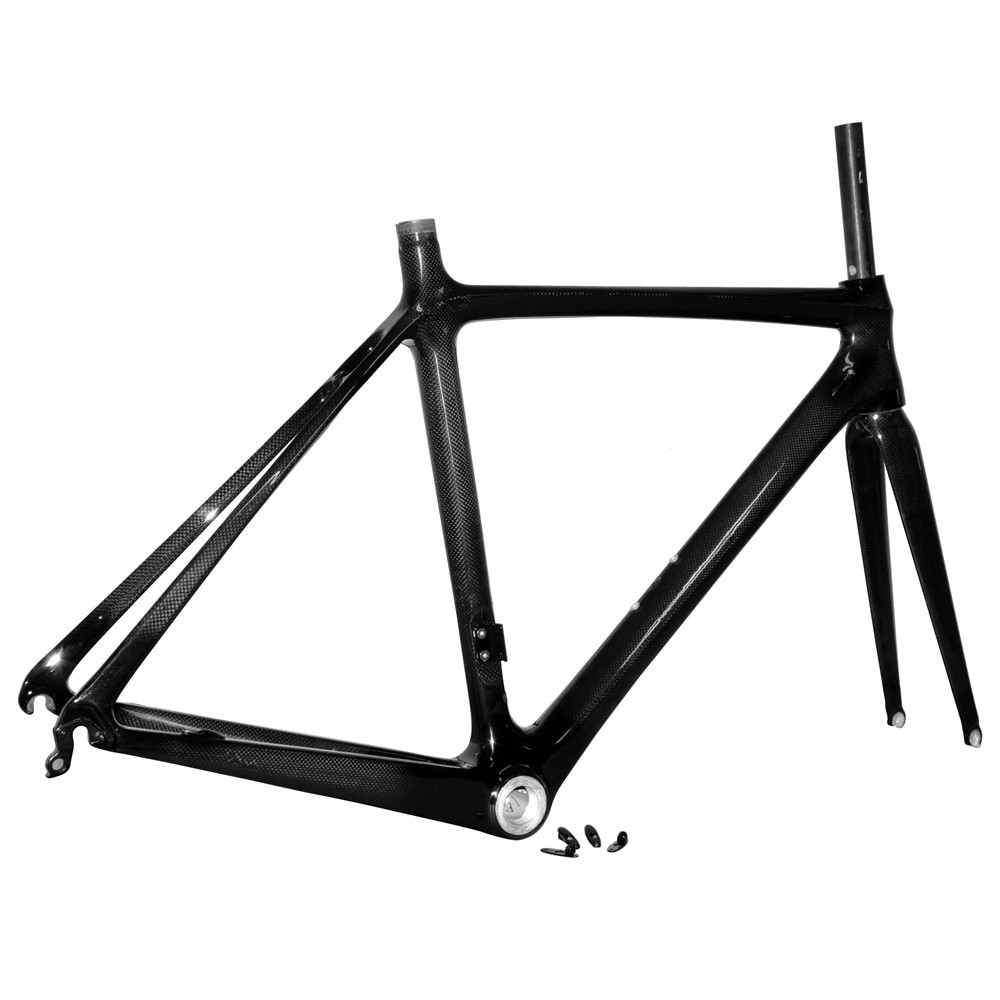 China carbon bike frame for road bike
