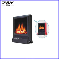 YH-07 Wall Mounted Electric Fireplace Heater