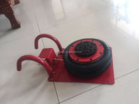 air lift jack, 2/3 ton for repair car tyre