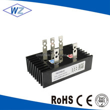 Three-Phase Bridge Rectifier SQL200A