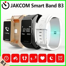 Jakcom B3 Smart Watch Christmas Gift New Product Of Smart Watch Hot Sale With Wristwatch Camera Students Wrist Band Gmail