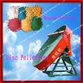 Bio-organice Fertilizer Disk granulating machine
