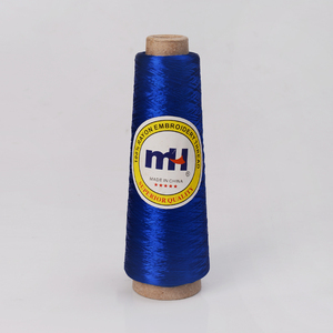 MH 100 Viscose rayon embroidery thread