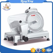 220ES-8 Heavy Duty Stainless Steel Automatic Commercial Cooks Fresh Meat Slicer for Sale