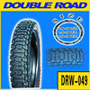 Motorcycle Tubeless 325-18 tyres for 125 and 150cc motorcycle