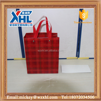 promotion gift bag foldable shopping bag