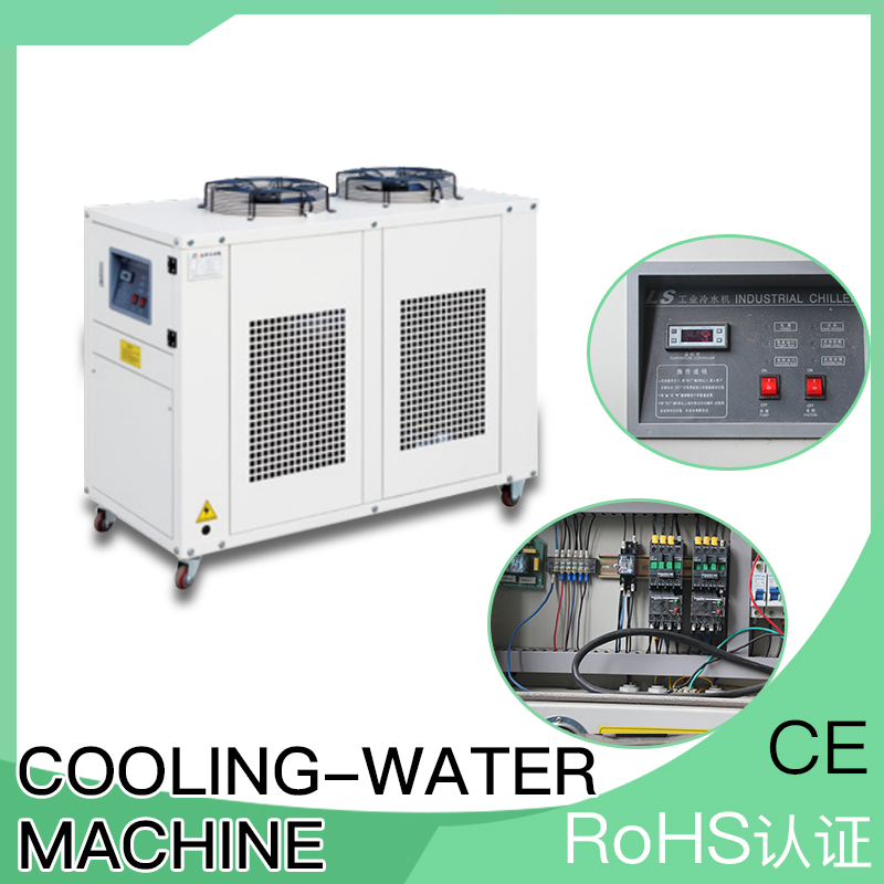 water cooler compressor cooling system chiller machines for extruded gasket