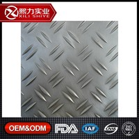 OEM ODM Factory Price 1060 Pvc Laminated Aluminum Sheet