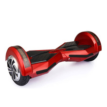 New product 2015 two-wheel self balancing electric scooter made in China