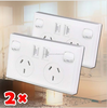 general purpose/residential power points with 2 usb charger australian standard