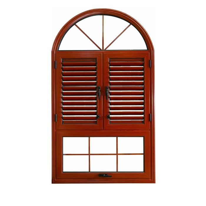 Export Quality Cheapest Custom Fitted Aluminum Louvered Windows