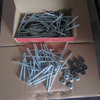 galvanized roofing nails screw+ washer HE3B