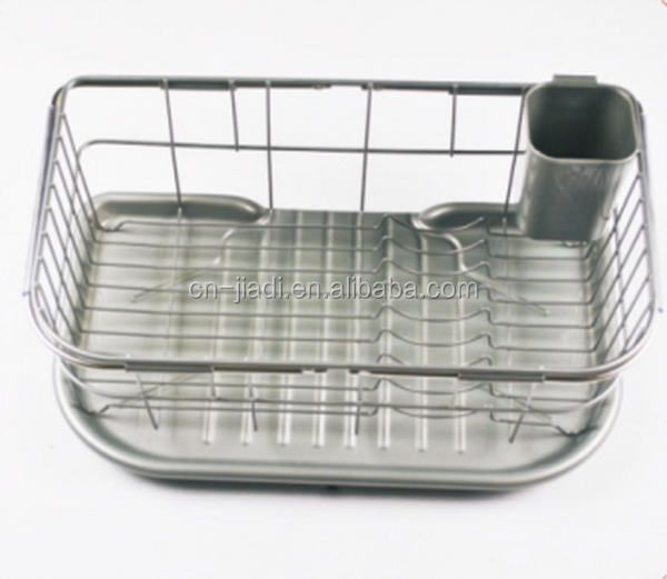Factory best sell dish drainer sink rack