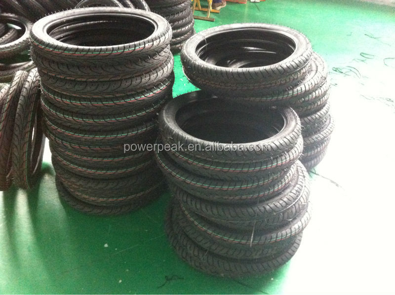 High quality scooter tires 130/60/10 130/60-10 tubeless tyre