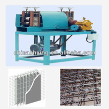 high technical different size EPS 3d wall board mechanical wire mesh welding machine for sale