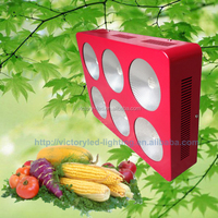 2015 high quality 1150 watt hydroponic led grow light for wholesale cheap price