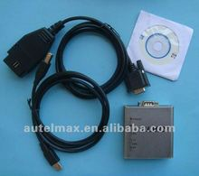 Wholesales OBD/OBDII scanner ELM 327 car diagnostic interface elm327 interface supports all obdii protocols