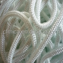 Insulating Glass Fiber Rope For motor from China