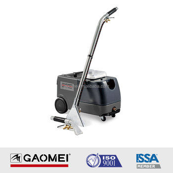GMC-2 Automatic Carpet Cleaner