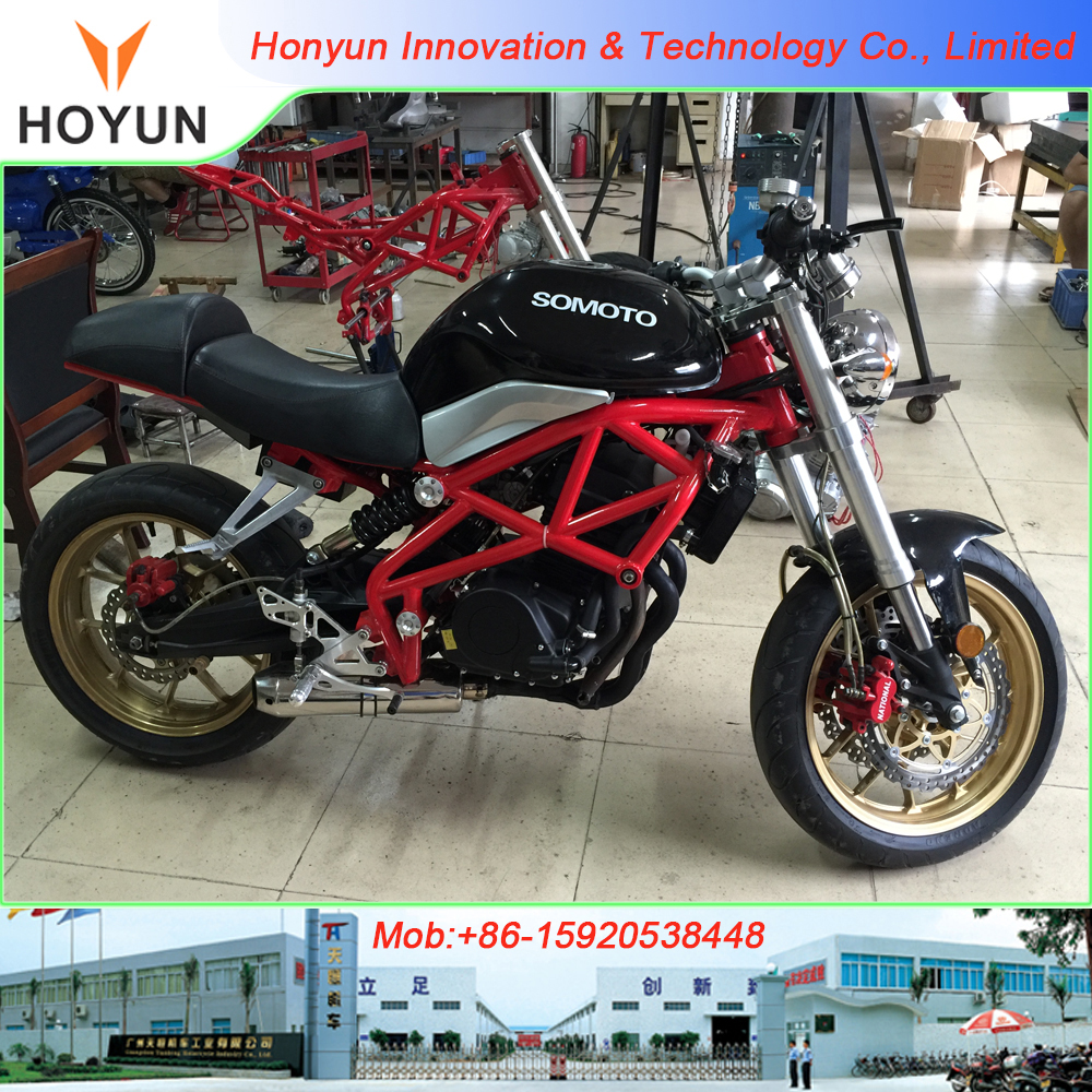 New design made in Guangzhou SUZUKI HOND CBR300R motorcycles