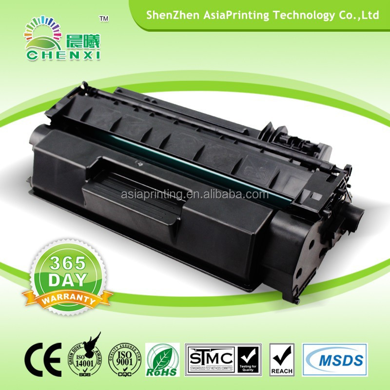 For Canon laser printer MF5870dn MF5980dw useful toner cartridge CRG119 319 719