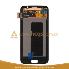 for samsung Galaxy S6 LCD Replacement 100% Test Pass Original Touch Screen for Galaxy s6 Clone LCD Panel for Galaxy S6 G
