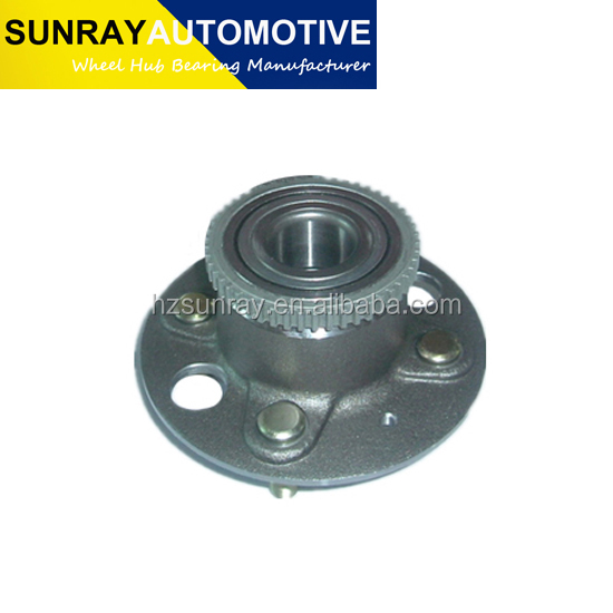 Rear Wheel Hub Bearing 512023 28BWK09 for 1995-97 Dodge Plymouth Neon
