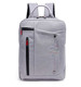 Fashion special fabric design day backpack with laptop compartment