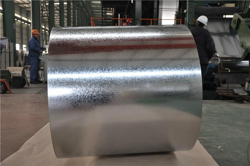 cold rolled steel coil ASTM , BIS ,DNS, hot dip