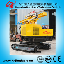 HXM26D-1 sheet pile driver for concreting piles
