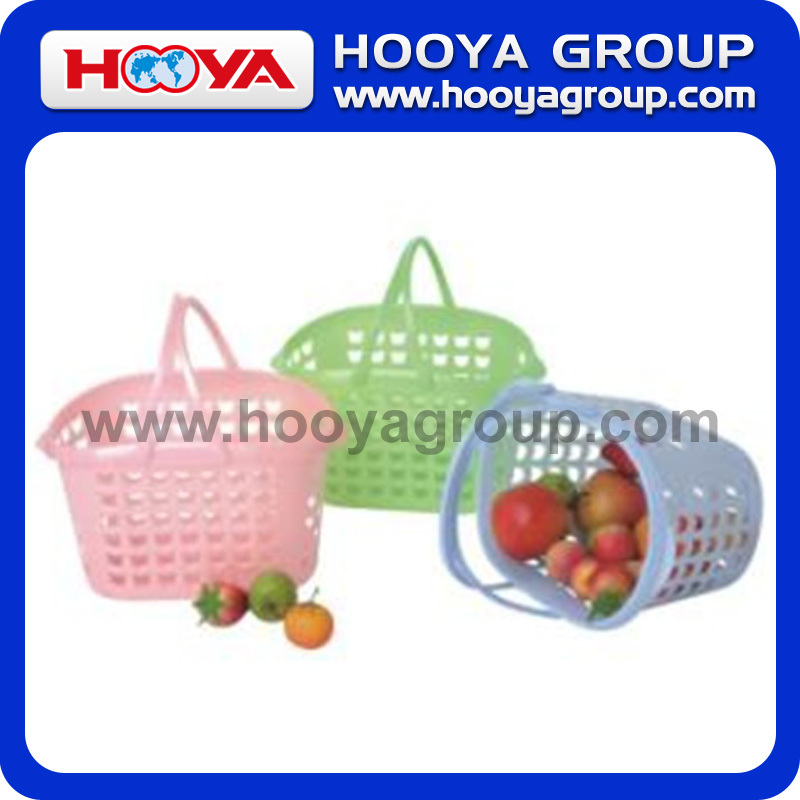 Small Multi-Functional Plastic Basket