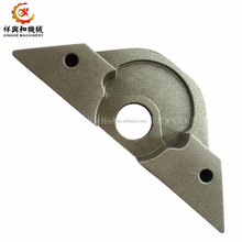 Aluminium alloy components anodization die casting electronic