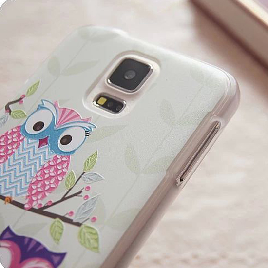 Cheap Price Mobile Phone Printing Back Shell Case for Samsung Galaxy Note 3