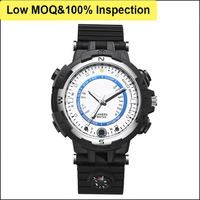 Latest Electronic Product Remote Control IR Night Vision WIFI Camera Smart Digital Wrist Watch