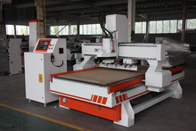 New design multi spindle 3d cnc router made in China