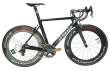 2016 new style campagnolo super record 11s carbon road bicycle for sale