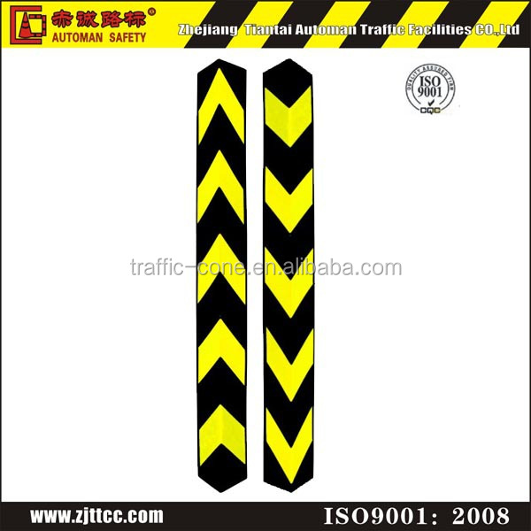 rubber material baby safety corner guard